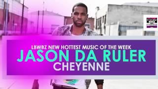 Jason Derulo - Cheyenne (Instrumental Karaoke)