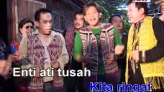 Andrewson Ngalai,Ricky j&Mancha-Begawai Senang Ati