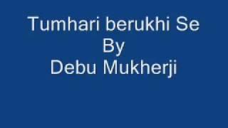 Tumhari Berukhi Se (www.k4kishore.com)