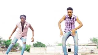 KECHE FT SHATTA WALE  - FLAVOUR (Dance Video by Allo Dancers)