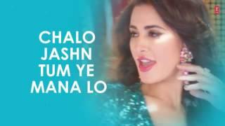 Oye Oye Lyrical Video Song   Azhar   Emraan Hashmi, Nargis Fakhri, Prachi Desai   Tune pk