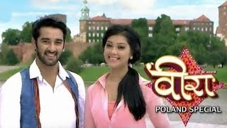 Veera : Baldev and Veera's FUN in Poland SPECIAL EPISODE | 24th June 2014 FULL EPISODE