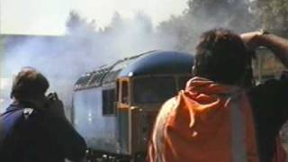Class 56 - 56006 Clagging.mpg