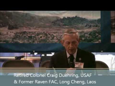 Hmong Pilots Recognition 2012 video   Part 3 of 6