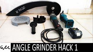 Angle Grinder Hack 1