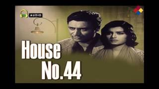 Dekh Idhar O Jadugar   House No.44 1955   Asha Bhosle