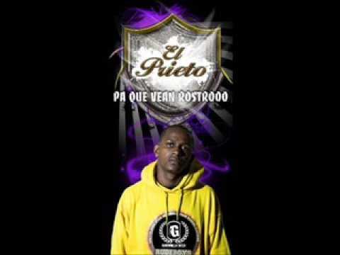 El Prieto Pa Que Vean Rostro hiphopcriollo.blogspot en construccion