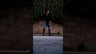 Dançando No meio da Rua Afro House So pq Sim XD