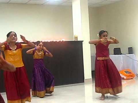 Dance Diwali Shreya