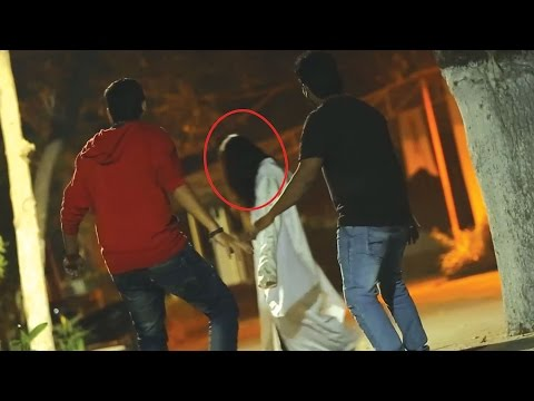 Ghost Attack People on Roads - Scary Ghost Prank Videos | Best Scary Pranks