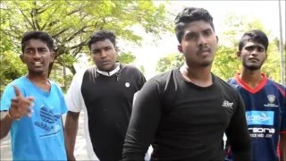 UNNAL MUDIYUM THOLA SHORT FILM