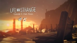 Life is Strange Episode 4 Part 5: Don't Ever Aim a Gun Unless You Intend to Kill