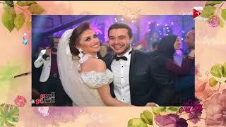 """ست الحسن - أسرة برنامج ست الحسن تهنيء """"ريم أحمد"""" بحفل زفافها على على طه خليفة  #ON_E"""