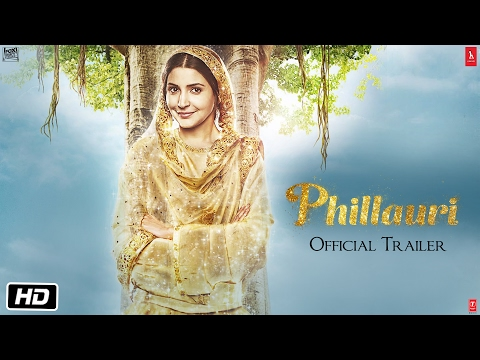 Xxx Mp4 Phillauri Official Trailer Anushka Sharma Diljit Dosanjh Suraj Sharma Anshai Lal 3gp Sex