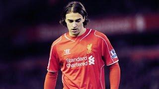 Lazar Markovic - Goals - Skills - Liverpool FC - 2014/2015