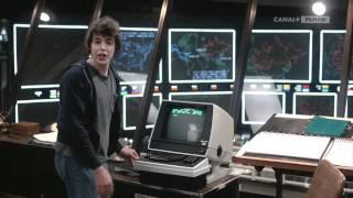 Wargames 1983 - The voice of WOPR