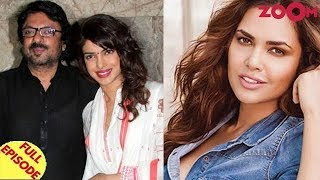 Priyanka Chopra Rejects Bhansali