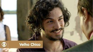 Velho Chico: capítulo 42 da novela, sábado, 30 de abril, na Globo