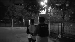 Polres Tangerang Berhasil Menangkap Pelaku Perampasan