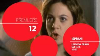 Filmske premijere na Klasik TV-u 12/2015