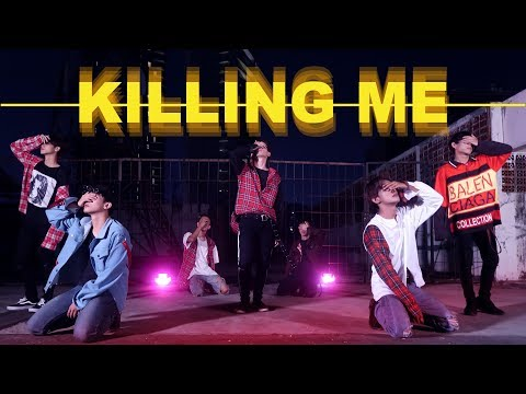 iKON - '죽겠다(KILLING ME)' DANCE COVER BY TRICKSTER INVASION