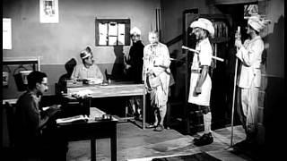 Shavukaru (1950) Telug movie Part2