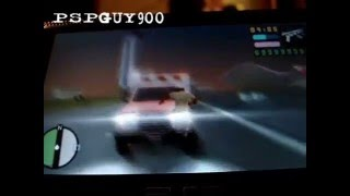 How to get the GTA Vice City Stories huge plane! (bug)