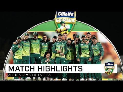 Xxx Mp4 Australia V South Africa Third ODI 3gp Sex