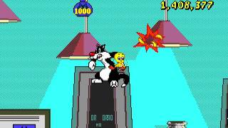 [TAS] Genesis Sylvester and Tweety in Cagey Capers by maTO in 05:16.22