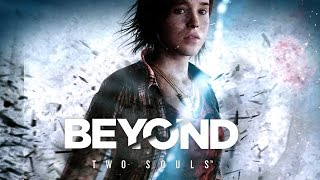 Beyond: Two Souls PS4 All Cutscenes (Remixed Order) Game Movie 1080p 60FPS HD