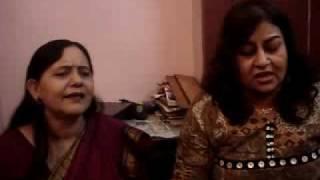 Yeh Kaisa Sur Mandir Hai-Pavitra & Jyoti