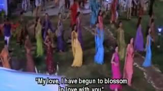 Dil Ne Jise Apna Kaha - Savarne Lage Hum (English Subtitles).flv