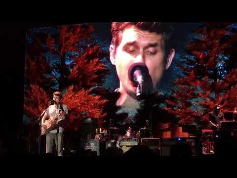 John Mayer - Walt Grace's Submarine Test - Jones Beach, NY August 23, 2017