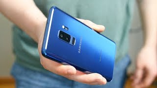 Is the Galaxy S9+ Worth Upgrading To the Galaxy S10?