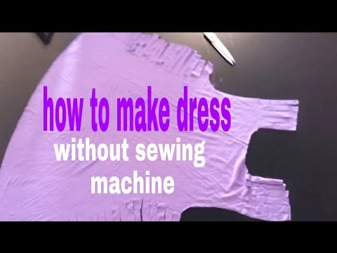 Xxx Mp4 How To Make Dresses Without Sewing Machine Full Instructions 3gp Sex