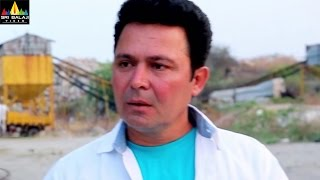 Hyderabadi Pheku Comedy Scenes Back to Back | Latest Hindi Movie Comedy | Sri Balaji Video