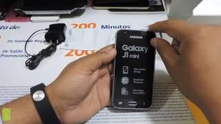 Galaxy J1 mini Caracteristica,Primeras impresiones,Analisis