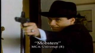 Mobsters 1991