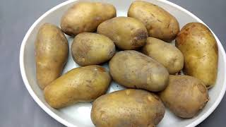 The Benefits of Potato for Skin and Hair