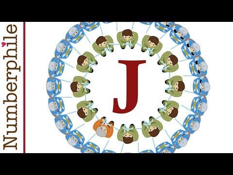 The Josephus Problem Numberphile