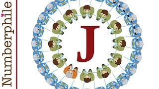 The Josephus Problem - Numberphile