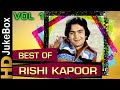 Best Of Rishi Kapoor | Bollywood Hit Songs Collection | Evergreen Romantic Songs | RIP Rishi Kapoor