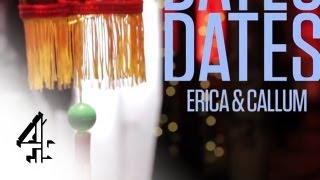 Dates   Behind the Scenes - Episode 6, Erica and Callum   Channel 4