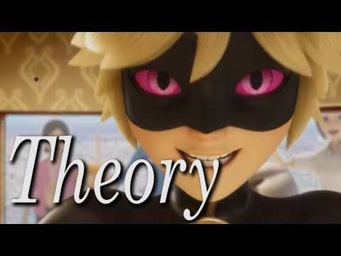 Why does Cat Noir always turn evil? MIRACULOUS LADYBUG Theory