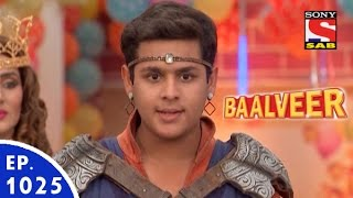 Baal Veer - बालवीर - Episode 1025 - 12th July, 2016