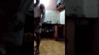 Puktimara dancers rajesh Joyram