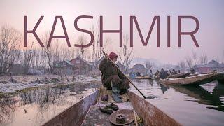 Ethereal: My Kashmir Love Story