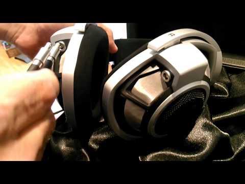 Xxx Mp4 UNBOXING Sennheiser HD 800 HDVD 800 CH800S 3gp Sex