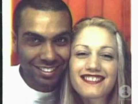 Gwen Stefani and Tony Kanal Don't speak (original) & Happy now? (acapella)