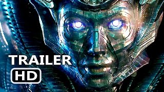 TRANSFORMERS 5 Final Trailer (2017) Action New Blockbuster Movie HD